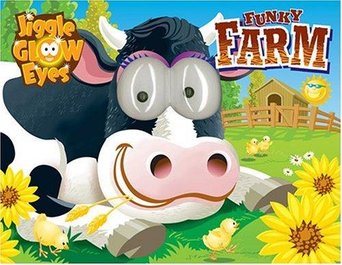 Funky Farm (Jiggle Glow Eyes) pdf