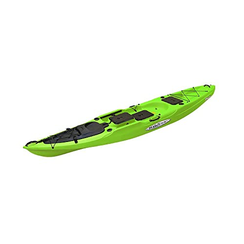 Malibu Kayaks X-Factor Fish and Dive Package