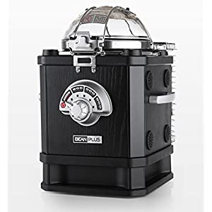 Beanplus Coffee Roaster Home Bean Electric Roasters Machine 150CR 220V & Exclusive English Quick User Guide