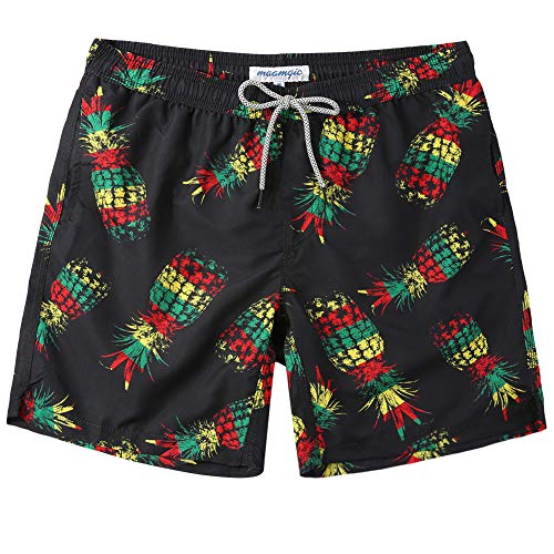 5b50389e61 Personality Beach Pants Shorts Mens Swim Trunks Galaxy Taco Cat Pizza Quick  Dry Board Shorts Bathing Suits ...