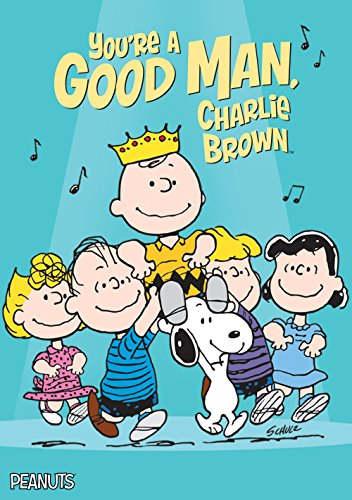 You're a Good Man, Charlie Brown]()