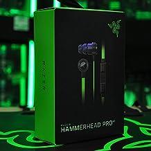 Razer Hammerhead Pro V2 Analog Gaming #38; Music In-Ear Headphones