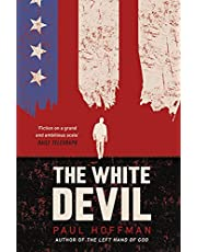 The white devil: The gripping adventure for fans of The Man in the High Castle: 4