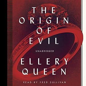 The Origin of Evil Audiobook