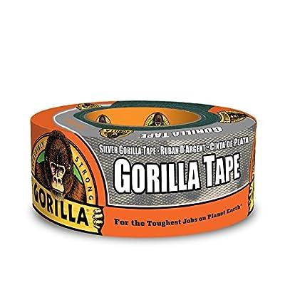 Gorilla 6071202 Duct Tape from Gorilla