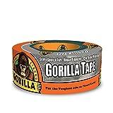 Gorilla Tape, Silver Duct Tape, 1.88