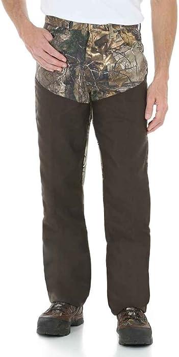 2c82f4ed Wrangler ProGear Men's Upland Jeans, Realtree Xtra, W28 L32 at ...