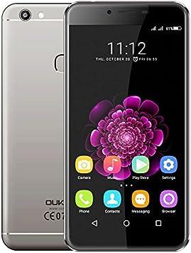 Oukitel U15S - Android 6.0 4G Smartphone 4GB RAM 32GB Octa Core ...