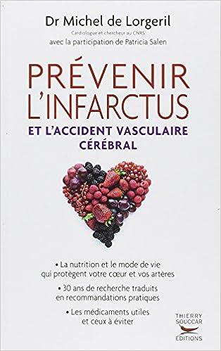 prevenir linfarctus et laccident vasculaire cerebral medecine