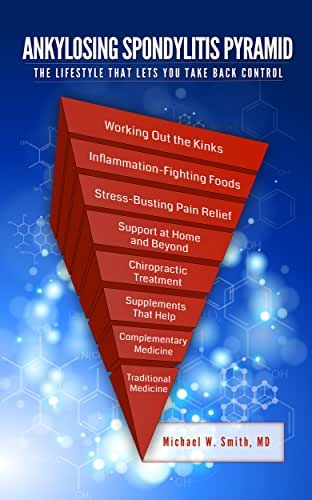 Ankylosing Spondylitis Pyramid: The Lifestyle That Lets You Take Back Control