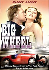 Mickey Rooney tears up the tarmac as a young man whose obsessive determination to follow in his racer dads tracks leads to tragedy and hard lessons learned. High-torque drama co-stars Mary Hatcher, Thomas Mitchell, Spring Byington, Hattie McD...