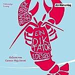 Ein Diktator zum Dessert | Franz-Olivier Giesbert