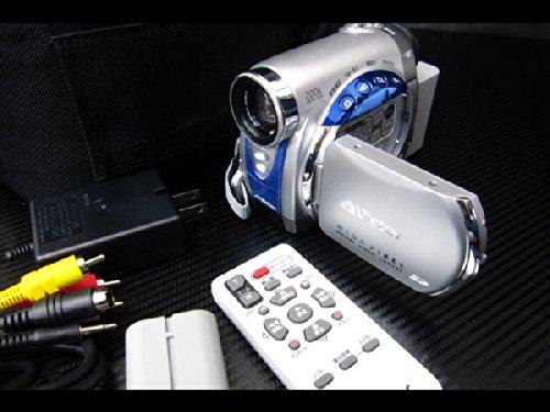 Victor ビクター GR-D230 デジタルビデオカメラ miniDV