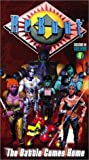 Reboot Vol 4 [VHS]