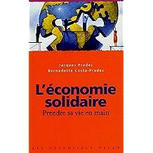 Economie solidaire (L') [ancienne édition]