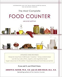 Most Complete Food Counter 2nd