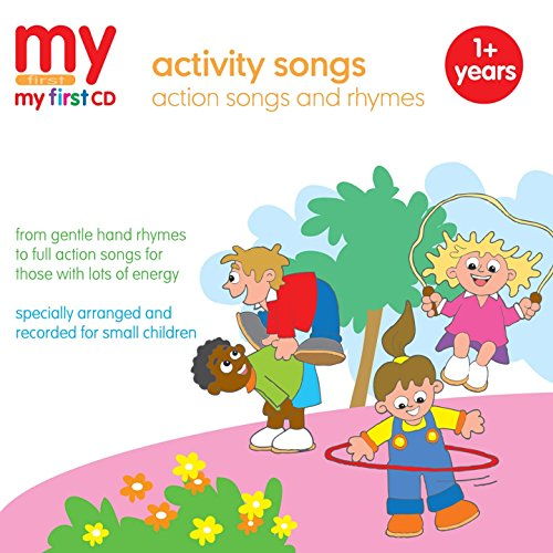 Three Little Monkeys Jumping on the Bed (Five Little Monkeys Jumping On The Bed Cd)