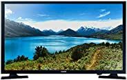 "Samsung UN32J4290AFXZX Televisor, 32"", HD Flat, Smart TV, Series 4, USB, 2 entradas HDMI, Color"