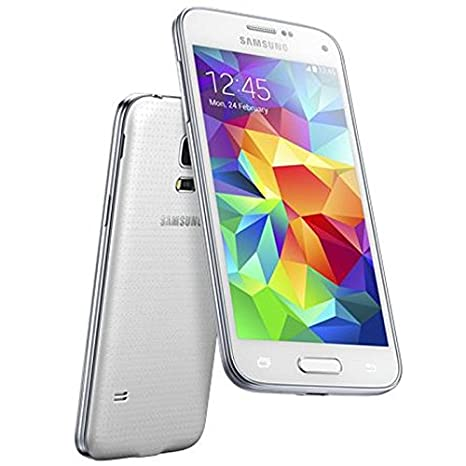 "Samsung Galaxy S5 mini SM-G800F 4.5"" SIM única 4G 1.5GB 16GB 2100mAh"