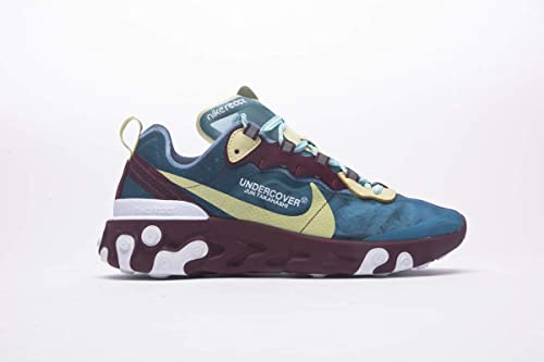 b86be093f5a1 TheLabron Undercover Epic React Element 87 quot  Undercover X Running Shoes  for Men s