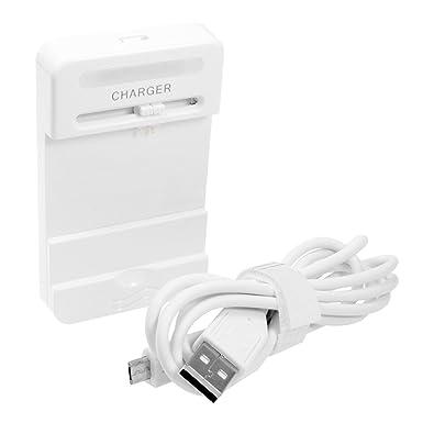 kj-vertrieb Cargador de batería Universal para Nokia ...