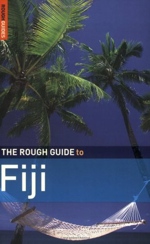 The Rough Guide to Fiji 1 (Rough Guide Travel Guides)