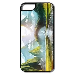 Fairyland Fashion Hard Case For IPhone 5/5s
