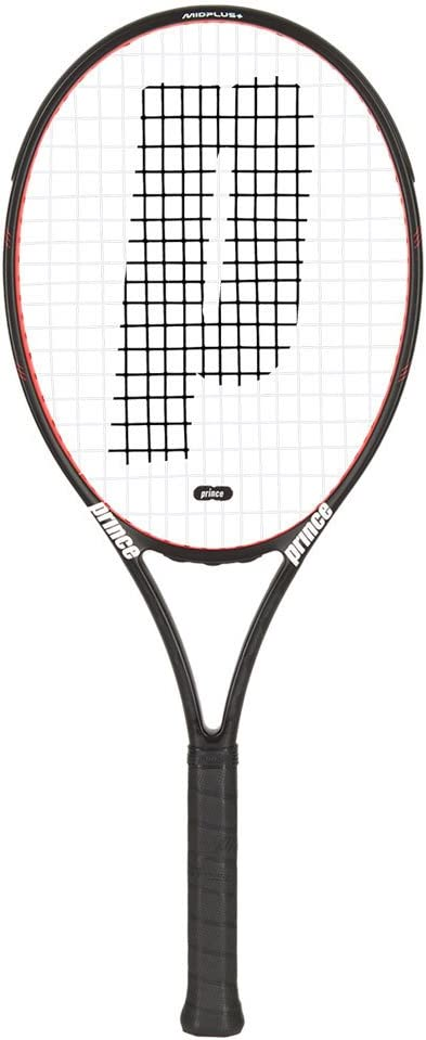 Prince Textreme Warrior 107T Tennis Racquet 4-3 8