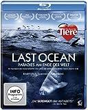 Last Ocean - Das Rossmeer - Paradies am Ende der Welt [Blu-ray]