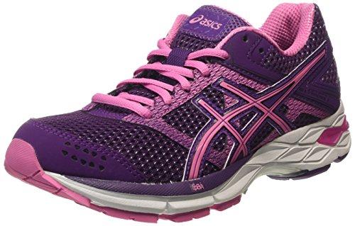 Purple 3319 de Entrainement Running 7 Chaussures Femme Violet Asics Black Phoenix Gel Flamingo OxSqwz6