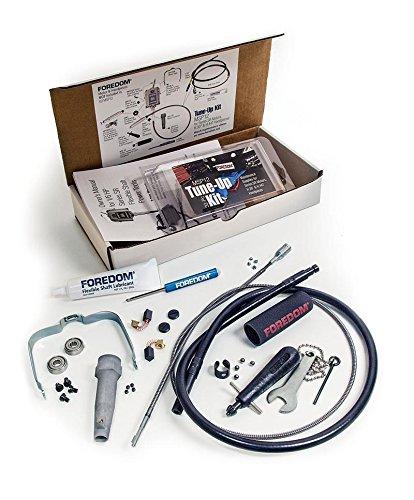 foredom polishing kit - 6
