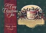 A Cozy Christmas Tea, Sandy Lynam Clough, 1565079612