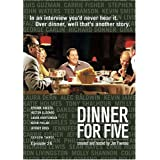 Dinner For Five, Episode 26