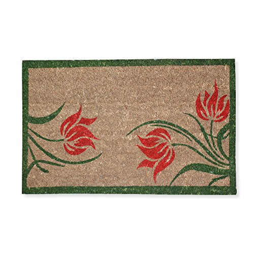 a1-home-collections-first-impression-coir-entry-doormat-lily