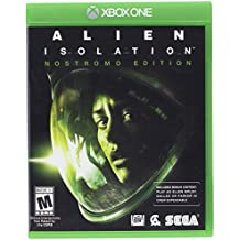 Alien: Isolation Nostromo Edition (Xbox One) (UK IMPORT)