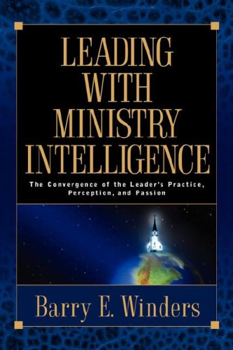 Download Leading with Ministry Intelligence ebook