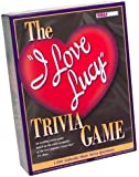 TaliCor I Love Lucy Trivia Game