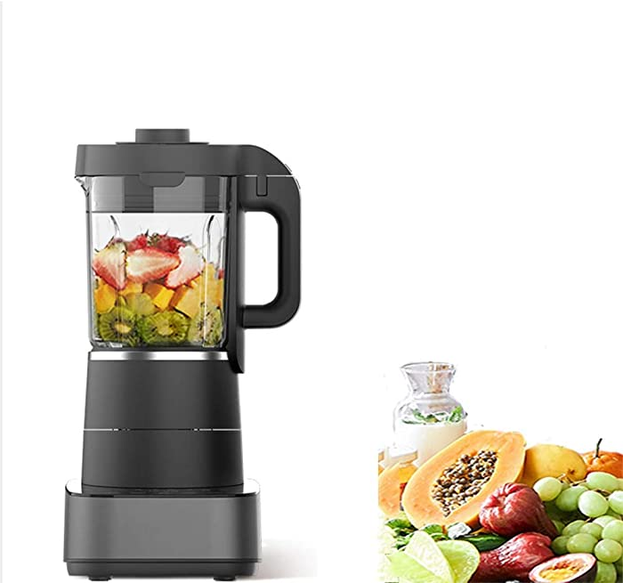 YLOVOW Professional Blender Countertop for Home and Kitchen with High Speed 900W, Timer Control, Smoothie Maker 1750ml for Crushing Ice, Frozen Dessert,Hot-Soup