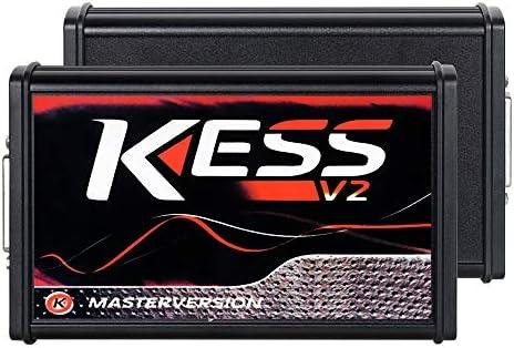 KESS V2 V2.47 OBD2 Manager Tuning Kit No Token Limit Kess V2 KTAG