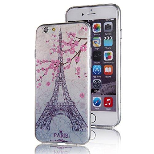 iPhone Sakura Aroncent Flexible Compatible