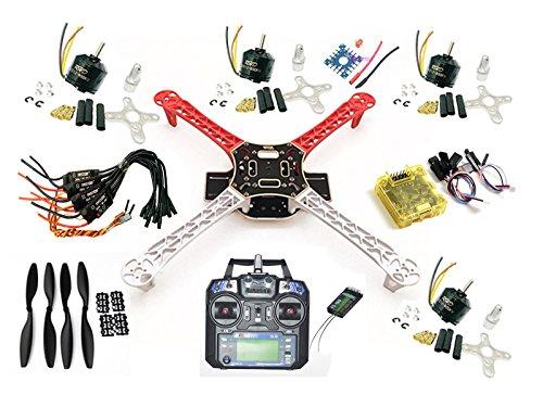 450 quadcopter motor - 2