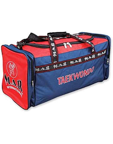 M.A.R InternationalLtd Taekwondo Kit Bag Mixed Martial Arts Holdall  Training Sports Bag Supplies Fitness Equipment Gym 4d4a13d383c2c