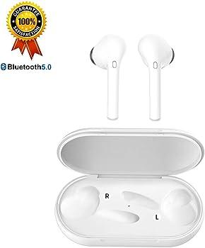 Lindun In-Ear 5.0mm Wireless Earbuds