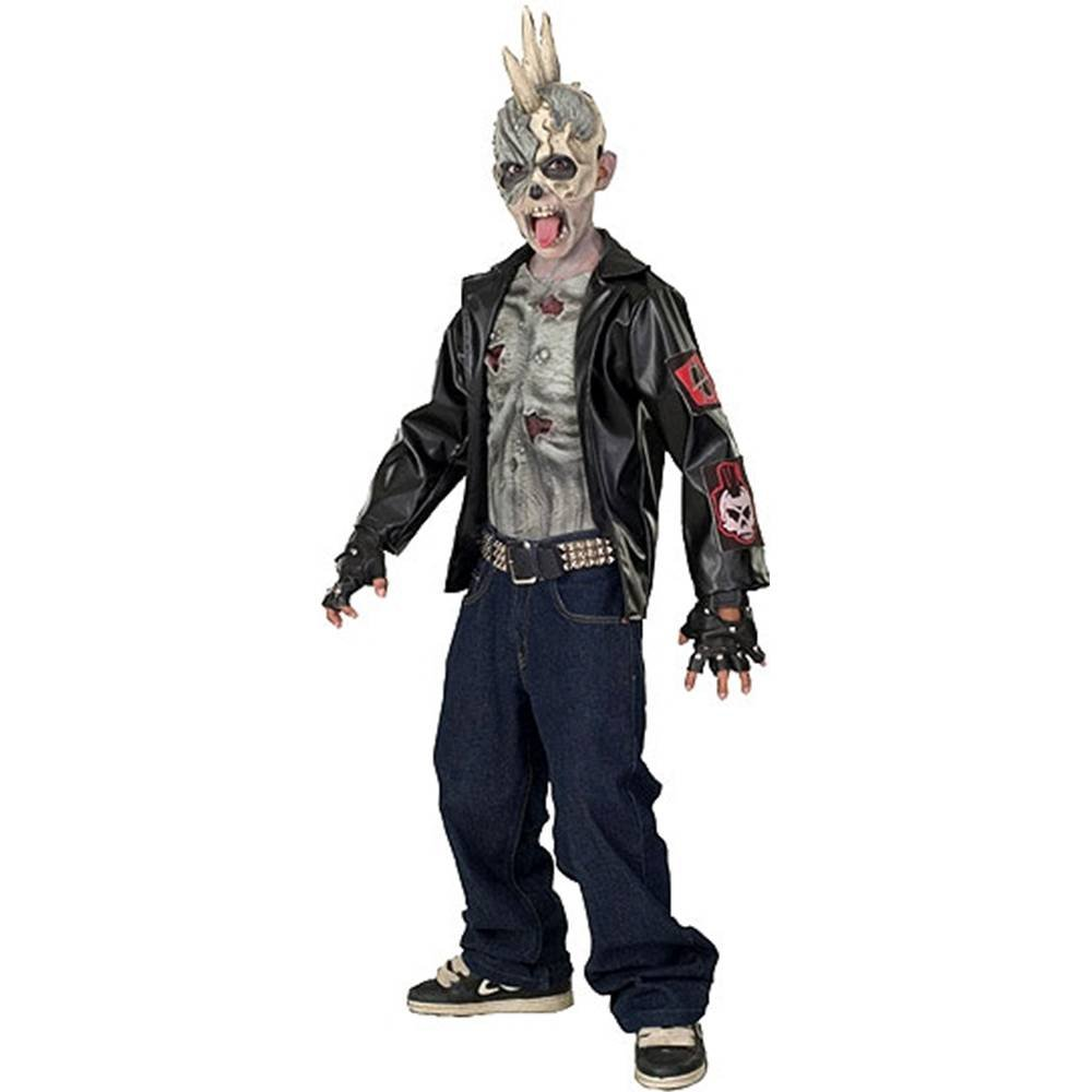 Amazon Punk Zombie Kids Costume Toys Games
