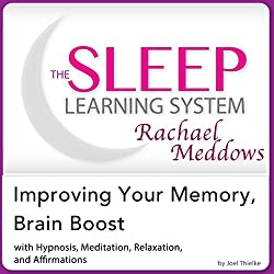 Improving Your Memory, Brain Boost