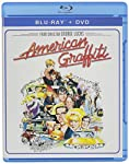 Cover Image for 'American Graffiti'
