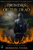 Promises of the Dead (Book 2, Grim Alliance Series) (The Grim Alliance)