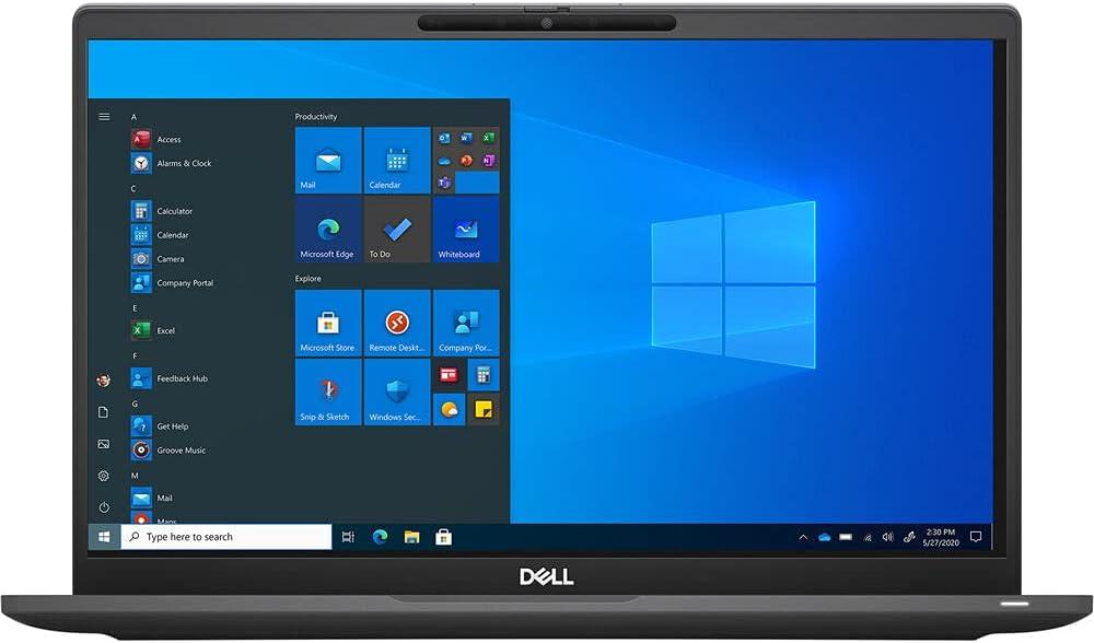 Dell Latitude 7420 Laptop - 14