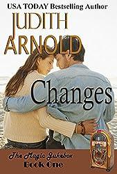 Changes (The Magic Jukebox Book 1)