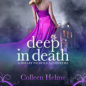 Deep in Death Audiobook